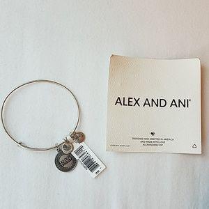 Kappa Alpha Theta Alex and Ani Bracelet
